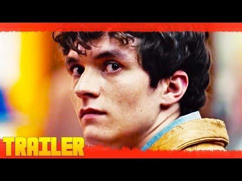 Black Mirror: Bandersnatch (2018) Netflix Tráiler Oficial Subtitulado