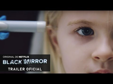 Black Mirror - Temporada 4 | Tráiler Oficial | Subtitulado Español Latino