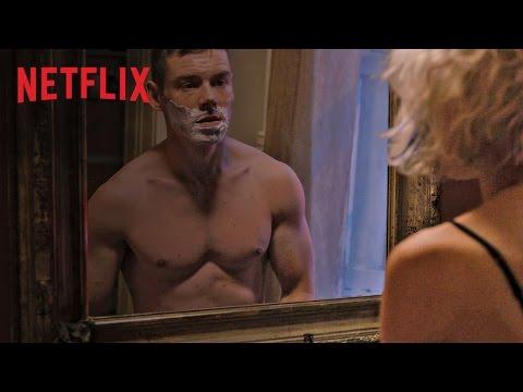 Sense8 1ª Temporada / Tráiler oficial subtitulado