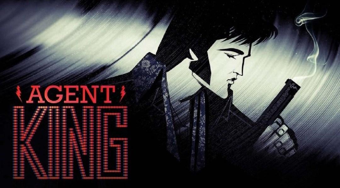 Elvis, de ser rey del rock and roll a un agente secreto