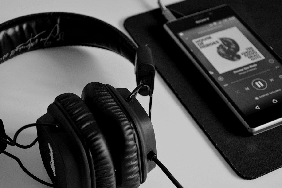 Cuatro podcast que no debes perderte