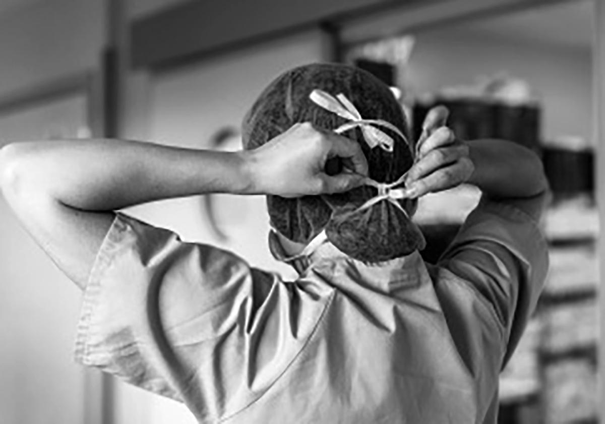 Estigma y discriminación: razones del ataque al personal de salud