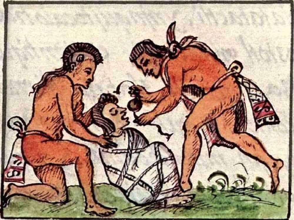 Epidemias históricas en México