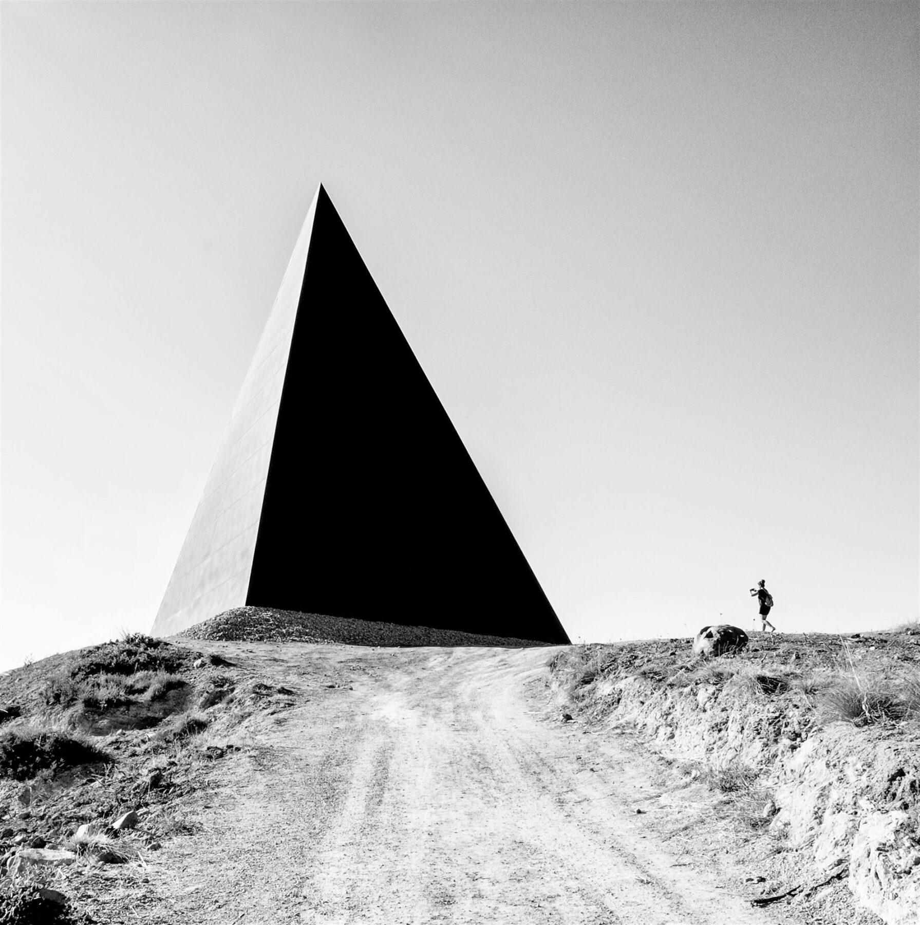 Emotional Geometry | Rosaria Sabrina Pantano - ganadora en la subcategoría Architecture