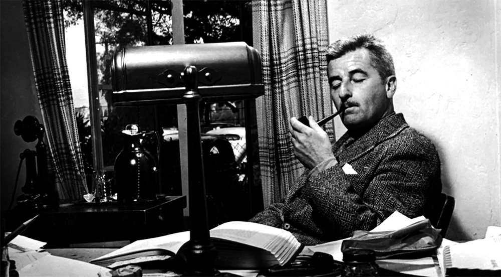 Juelees| El 'Santuario' de William Faulkner