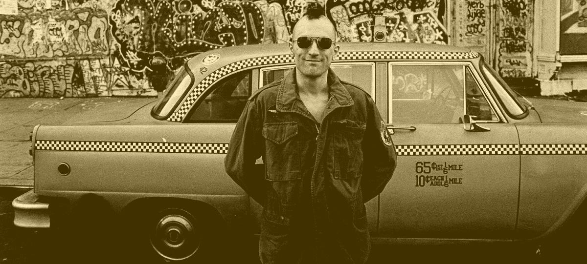 Juelees | Richard Elman y su 'Taxi Driver'
